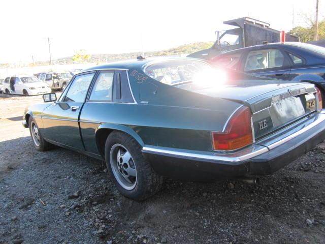 Parting Out 1982 Jaguar XJS U2013 Stock # 110503. This Is A 1982 Jaguar XJS For  Parts.