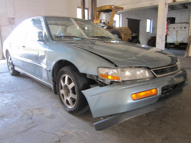 Parting Out 1994 Honda Accord U2013 Stock # 110536. This Is A 1994 Honda Accord  For Parts.