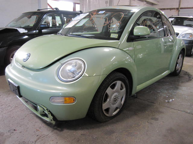 Parting Out 2000 Volkswagen Beetle Stock 110552 Tom's Rhblogtomsforeign: 2000 Vw Beetle Parts Catalog At Elf-jo.com