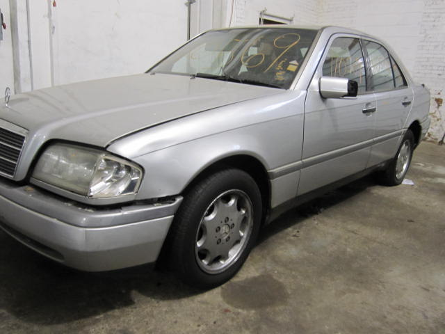 Parting out 1995 mercedes c220 stock 110569 tom 39 s for Mercedes benz 1995 c280 parts
