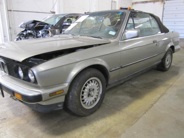 Parting Out 1988 Bmw 325i Stock 110576 Tom's Foreign Auto Rhblogtomsforeign: 1988 Bmw 325 Wheel Schematic At Gmaili.net