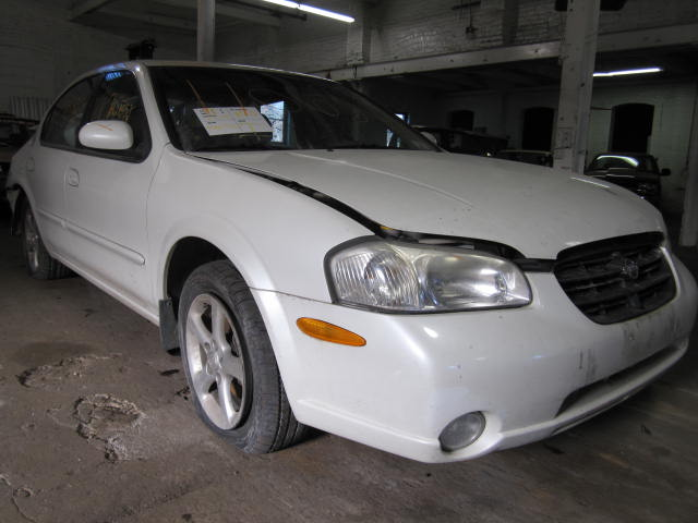 parting out 2000 nissan maxima stock 110636 tom 39 s foreign auto parts quality used auto parts. Black Bedroom Furniture Sets. Home Design Ideas