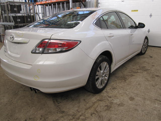 parting out 2009 mazda 6 stock 110642 tom 39 s foreign auto parts quality used auto parts. Black Bedroom Furniture Sets. Home Design Ideas