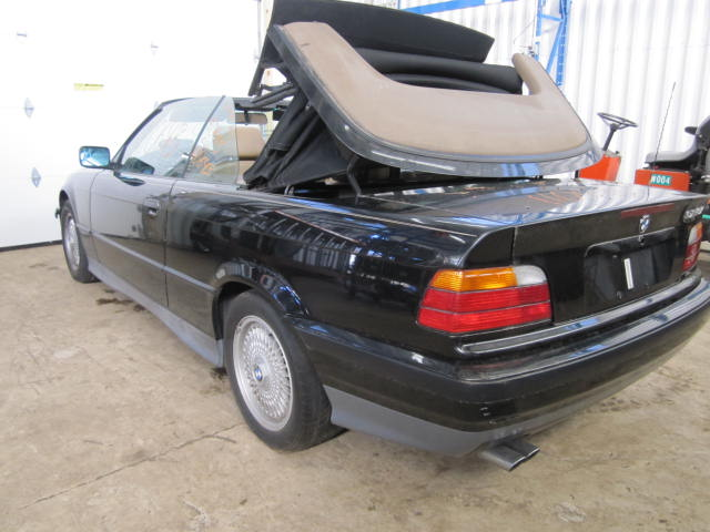 This Is A 1994 Bmw 325i