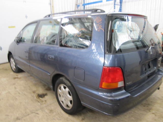 parting out 1995 honda odyssey stock 110645 tom 39 s foreign auto parts quality used auto parts. Black Bedroom Furniture Sets. Home Design Ideas