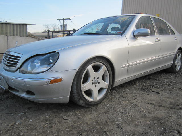 Parting out 2000 mercedes s430 stock 110649 tom 39 s for 2000 s430 mercedes benz
