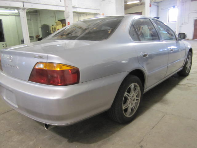 Parting Out Acura TL Stock Toms Foreign Auto - 2001 acura tl parts