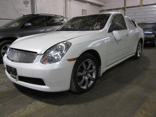 parting out 2005 infiniti g35 stock 110665 tom 39 s foreign auto parts quality used auto parts. Black Bedroom Furniture Sets. Home Design Ideas