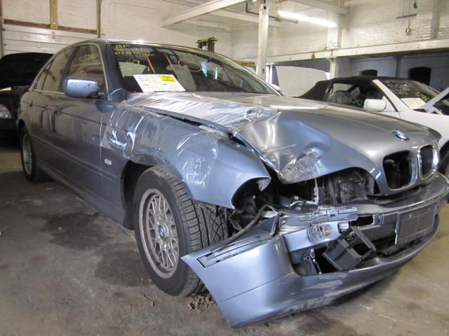 Parting Out BMW I Stock Toms Foreign Auto - Bmw 525i 2013