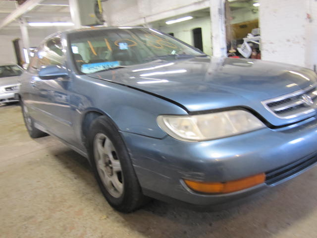 Parting Out Acura CL Stock Toms Foreign Auto - 1997 acura parts