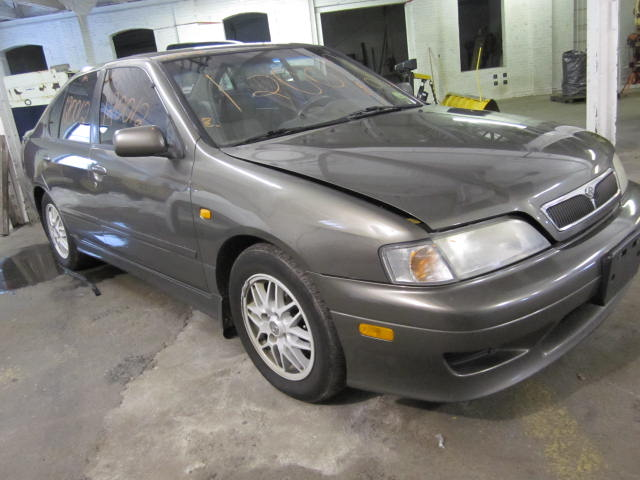 parting out 1999 infiniti g20 stock 120012 tom 39 s foreign auto parts quality used auto parts. Black Bedroom Furniture Sets. Home Design Ideas