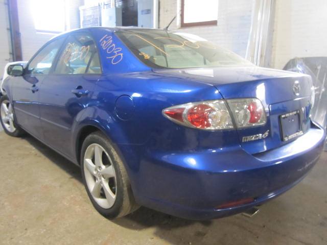 parting out 2006 mazda 6 stock 120030 tom 39 s foreign auto parts quality used auto parts. Black Bedroom Furniture Sets. Home Design Ideas