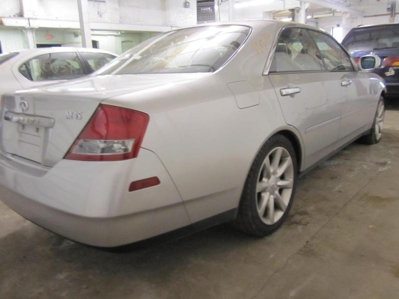 Parting Out 2003 Infiniti M45 Stock 120034 Toms Foreign Auto