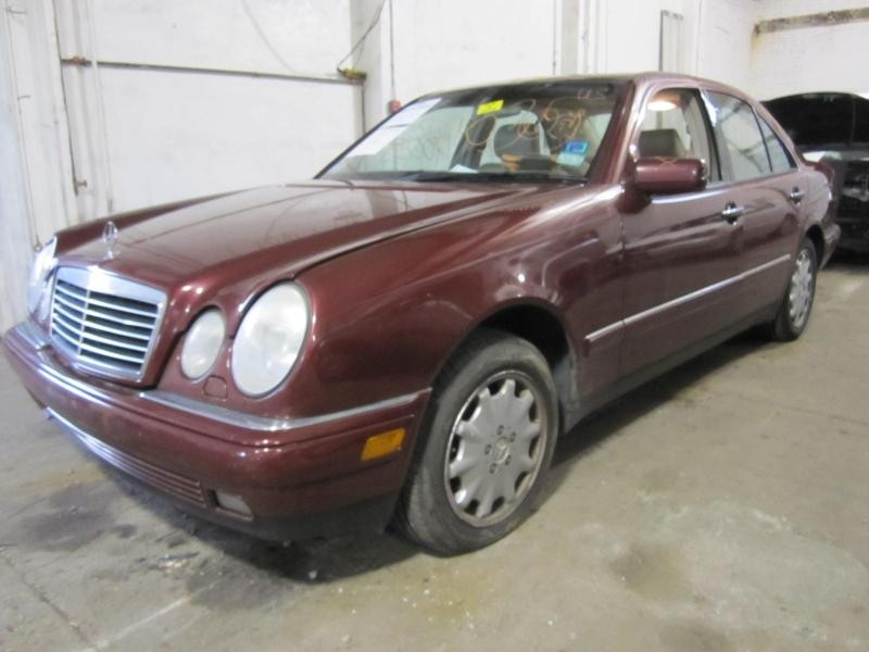 1999 mercedes e320 used parts