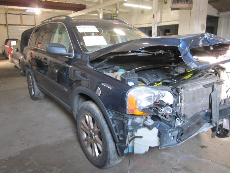 parting out 2004 volvo xc90 - stock # 120041 - tom's foreign auto
