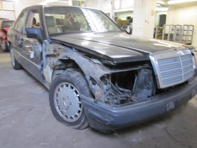 Parting out 1992 mercedes 300e stock 120050 tom 39 s for Mercedes benz 300e parts
