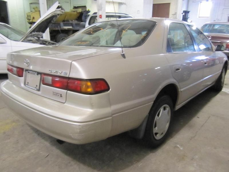 Parting Out 1998 Toyota Camry Stock 120057 Tom 39 S Foreign Auto Parts Quality Used Auto Parts