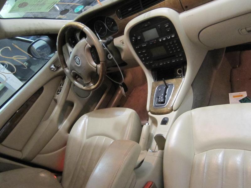 Front Interior Door Trim Panel Jaguar X Type 2003 03 540181 Ebay