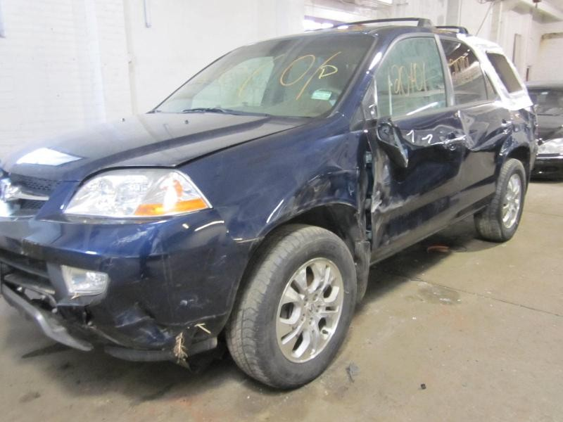 Parting Out Acura MDX Stock Toms Foreign Auto - Acura mdx replacement parts