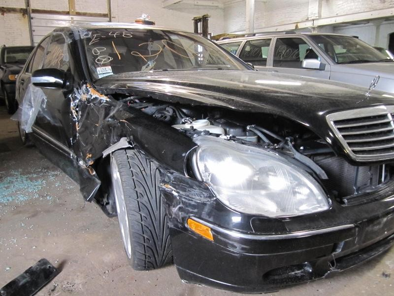 parting out 2001 mercedes s500 stock 120103 tom 39 s foreign auto parts quality used auto parts. Black Bedroom Furniture Sets. Home Design Ideas