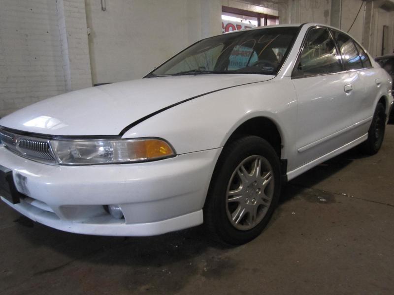 Mitsubishi Galant 2001