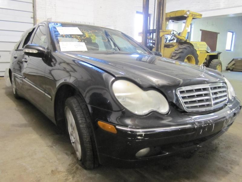Parting out 2001 mercedes c240 stock 120106 tom 39 s for Mercedes benz c240 parts