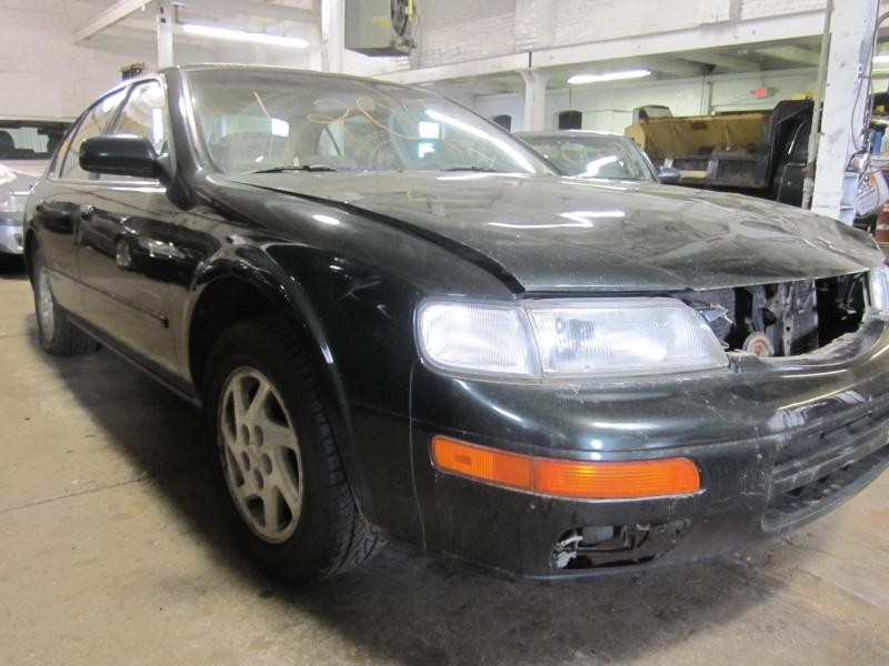 parting out 1996 nissan maxima stock 120110 tom 39 s foreign auto parts quality used auto parts. Black Bedroom Furniture Sets. Home Design Ideas