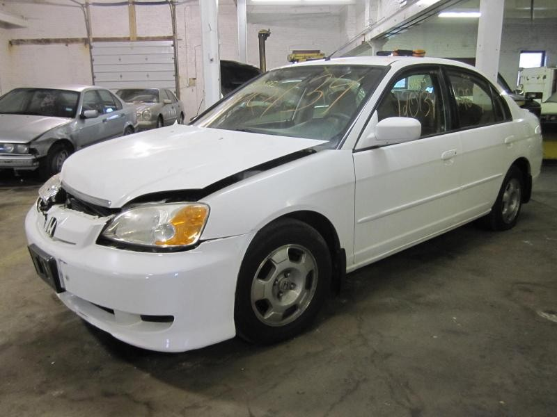 2003 Honda Civic for parts