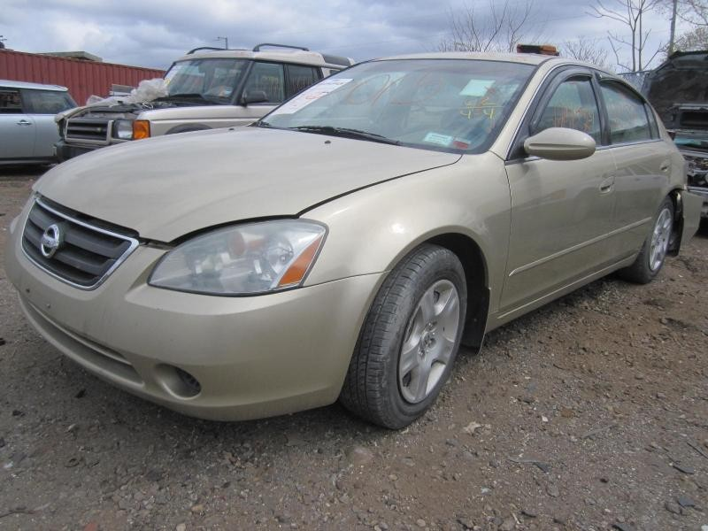 parting out 2002 nissan altima stock 120157 tom 39 s foreign auto parts quality used auto parts. Black Bedroom Furniture Sets. Home Design Ideas