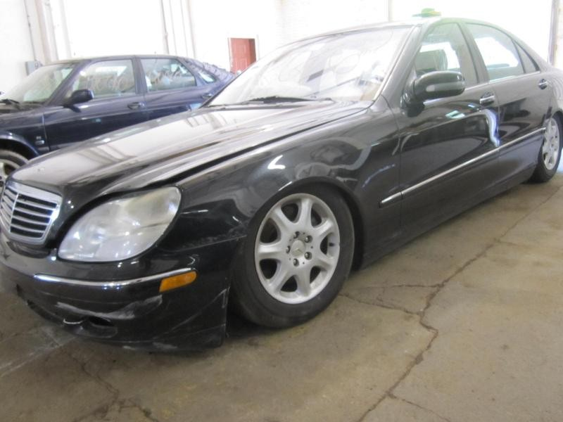 Parting out 2000 mercedes s500 stock 120169 tom 39 s for Mercedes benz s500 parts