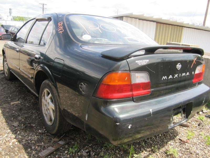 parting out 1996 nissan maxima stock 120187 tom 39 s foreign auto parts quality used auto parts. Black Bedroom Furniture Sets. Home Design Ideas