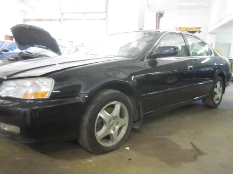parting out 2003 acura tl stock 120203 tom 39 s foreign. Black Bedroom Furniture Sets. Home Design Ideas