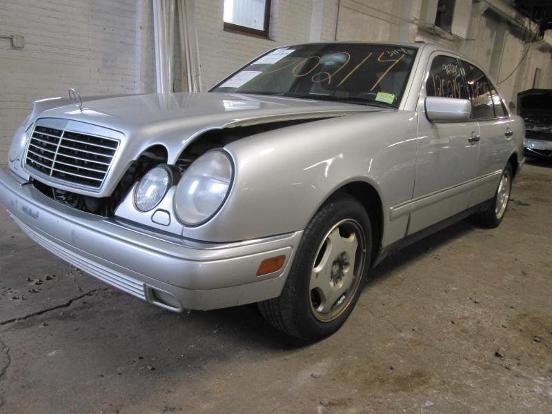parting out 1997 mercedes e420 stock 120214 tom 39 s