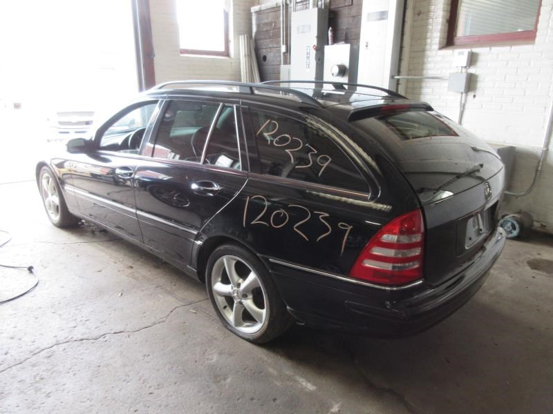 Parting out 2003 mercedes c240 stock 120239 tom 39 s for Mercedes benz c240 parts
