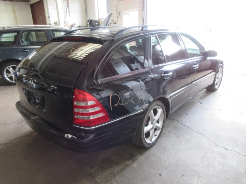 Used mercedes c240 parts tom 39 s foreign auto parts for Mercedes benz c240 parts