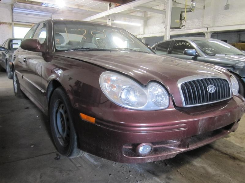 Hyundai Sonata Parts >> Parting Out 2005 Hyundai Sonata Stock 120259 Tom S Foreign