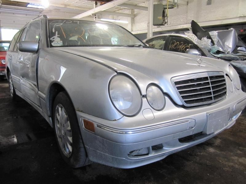 Parting out 2001 mercedes e320 stock 120261 tom 39 s for Mercedes benz 2001 e320 parts