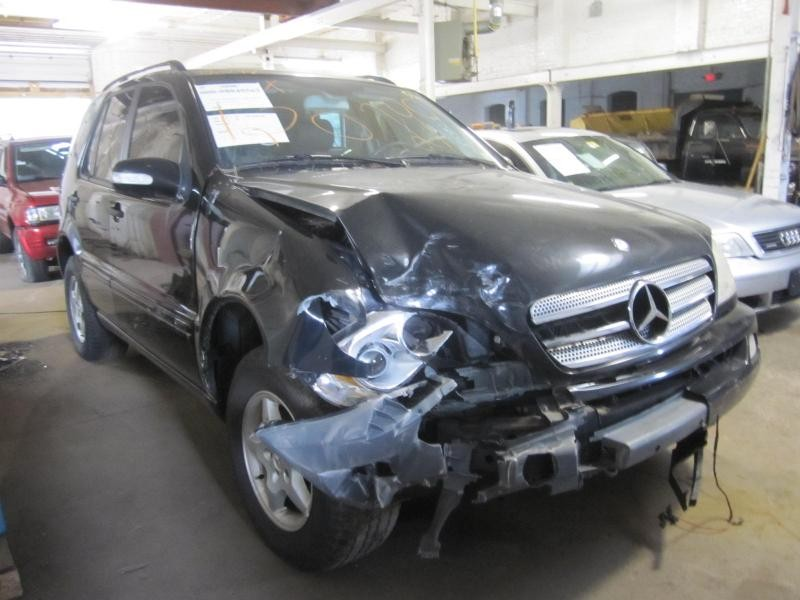 Parting out 2003 mercedes ml350 stock 120299 tom 39 s for Mercedes benz ml350 parts