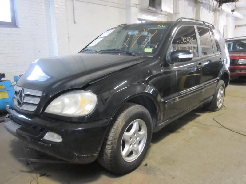 Parting Out 2003 Mercedes Ml350 - Stock   120299