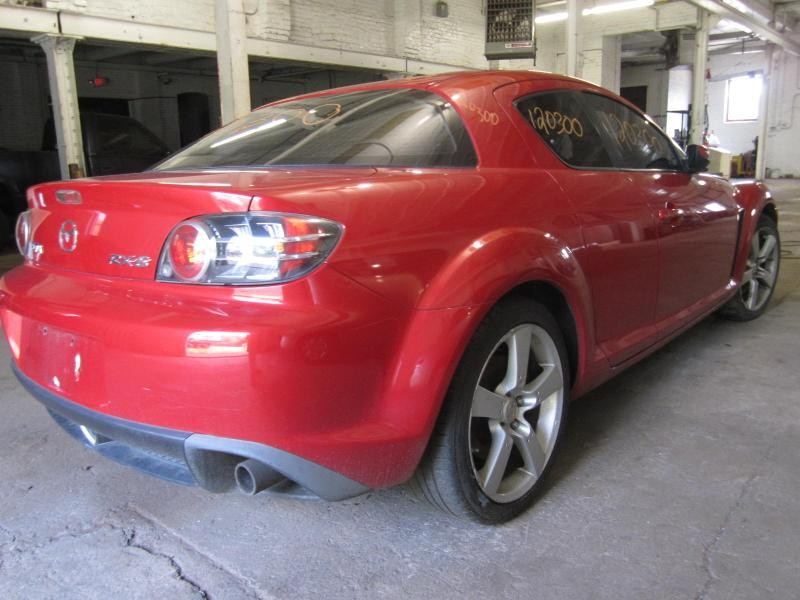 parting out 2004 mazda rx8 stock 120300 tom 39 s foreign auto parts quality used auto parts. Black Bedroom Furniture Sets. Home Design Ideas