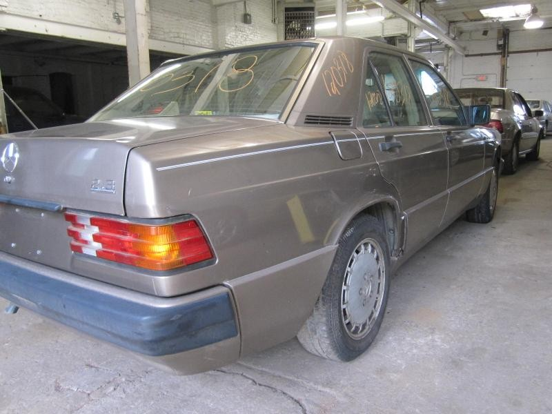 Used mercedes 190e parts tom 39 s foreign auto parts for Mercedes benz 190e 1991