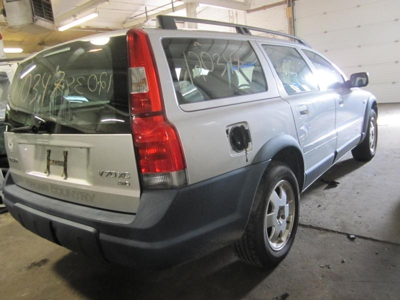parting out 2001 volvo xc70 stock 120347 tom 39 s. Black Bedroom Furniture Sets. Home Design Ideas