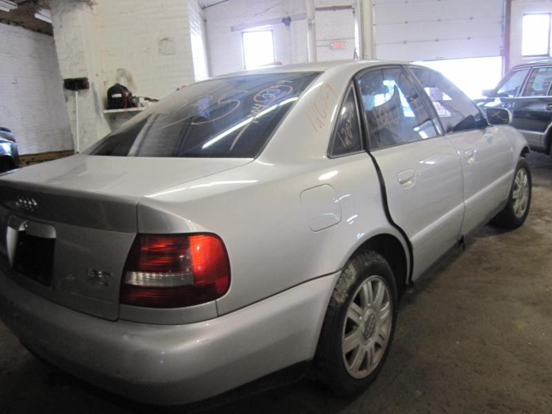 parting out 2001 audi a4 stock 120359 tom 39 s foreign auto parts quality used auto parts. Black Bedroom Furniture Sets. Home Design Ideas