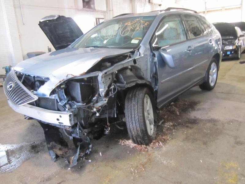 Parting Out 2006 Lexus Rx330 - Stock   120367
