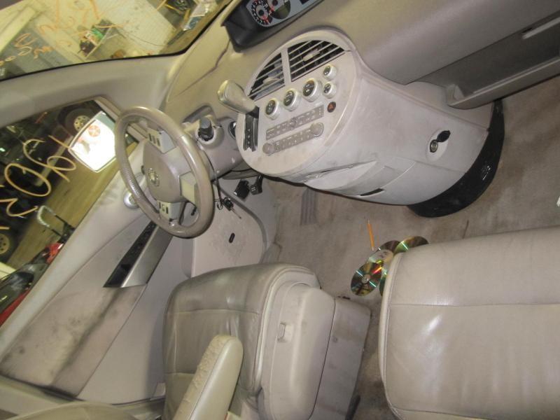 Interior Rear View Mirror Nissan Quest 2004 04 577742 Ebay