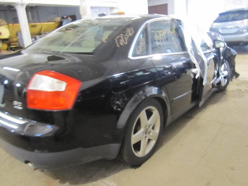 Parting Out 2002 Audi A4 - Stock   120383