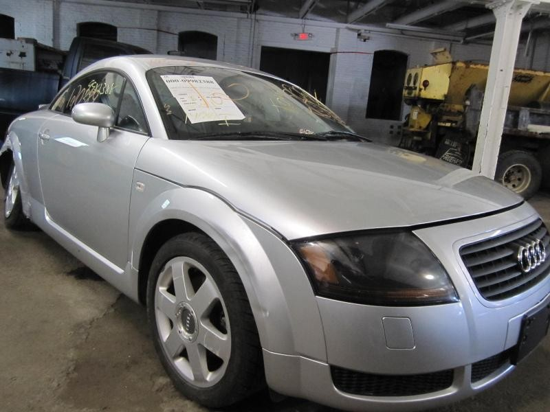 used audi tt parts tom 39 s foreign auto parts quality used auto parts. Black Bedroom Furniture Sets. Home Design Ideas