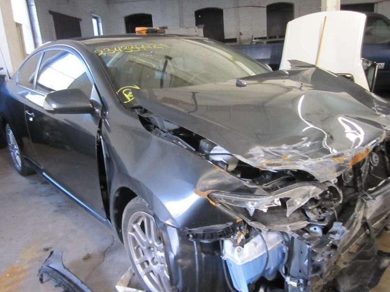 Parting Out 2007 Scion Tc Stock 120418 Tom S Foreign Auto