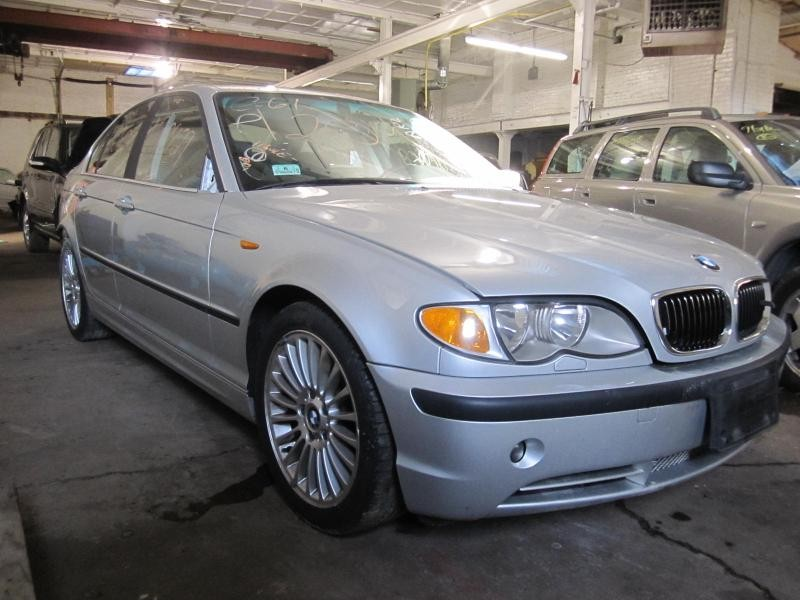 This Is A 2002 Bmw 330i