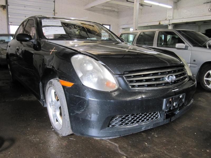 parting out 2005 infiniti g35 stock 120451 tom 39 s foreign auto parts quality used auto parts. Black Bedroom Furniture Sets. Home Design Ideas